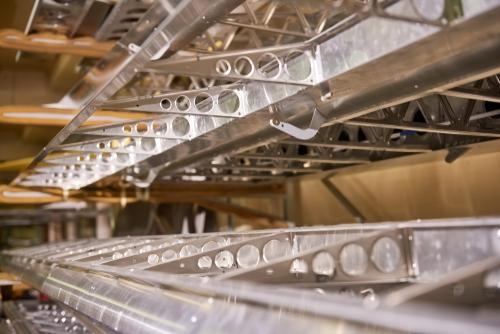 Aerospace Electroless Nickel Plating | Electro-Coating